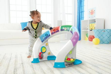Bright Beats Smart Touch Play Space (Fisher-Price)