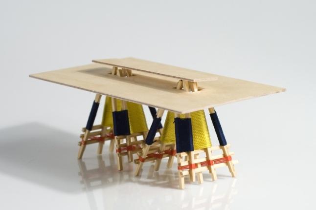 Buym table by Brynjar Sigurðarson (Sigurdarsonbrynjar, Furnitureproduct)