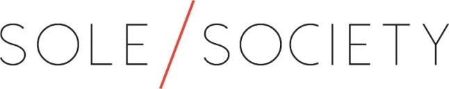 Sole Society www.solesociety.com.  (PRNewsFoto/Sole Society)