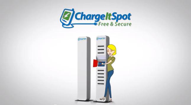 ChargeItSpot