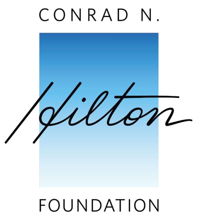 Conrad N. Hilton Foundation (PRNewsFoto/Conrad N. Hilton Foundation)