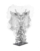 Coral Fan 2015 by Kenneth Cobonpue