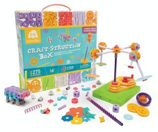 Craft-struction Box (Goldieblox)