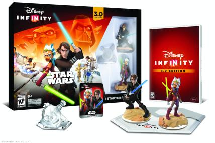 Disney Infinity 3.0 Edition (Disney Interactive)