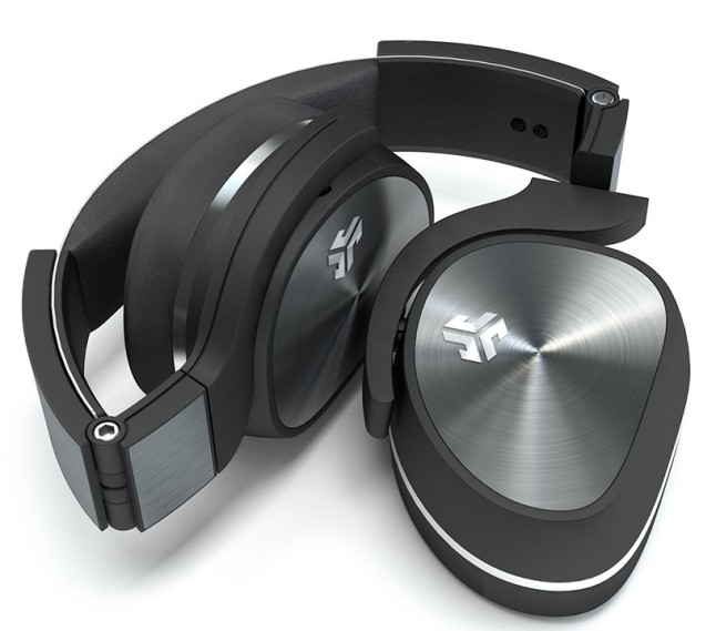 Jlab Audio Debuts Flex Over-Ear Studio Headphones