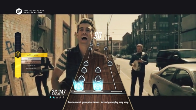 Guitar Hero TV: Guitar Hero® Live from Activision®