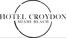 Hotel Crodon Miami Beach logo