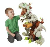 Imaginext Ultra T-Rex (Fisher-Price)