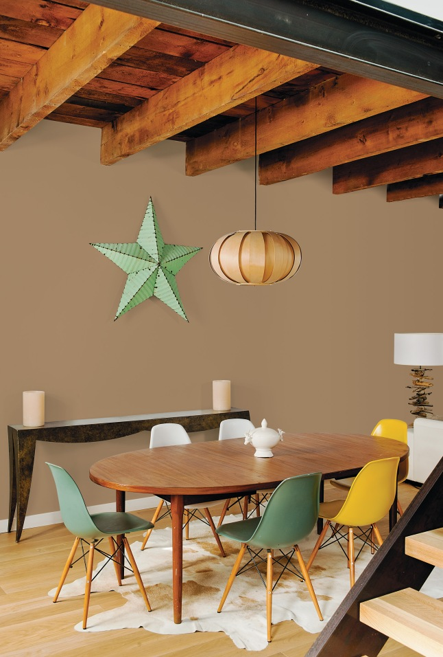 I/mPerfect is nature-inspired and slightly bohemian yet still offers both ease and elegance in contemporary interiors.