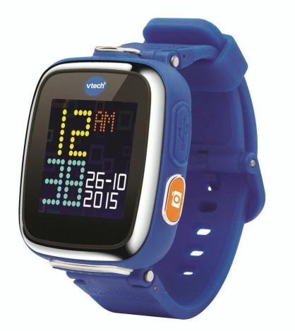 Kidizoom Smartwatch DX (VTech)
