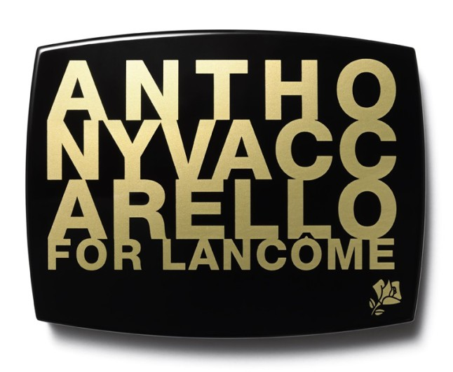 Lancôme - Anthony Vaccarello / Fall 2015