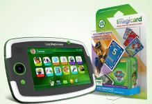 LeapPad Platinum with Imagicard (LeapFrog)