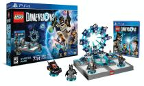 LEGO Dimensions Starter Pack (Warner Bros. Interactive Entertainment)