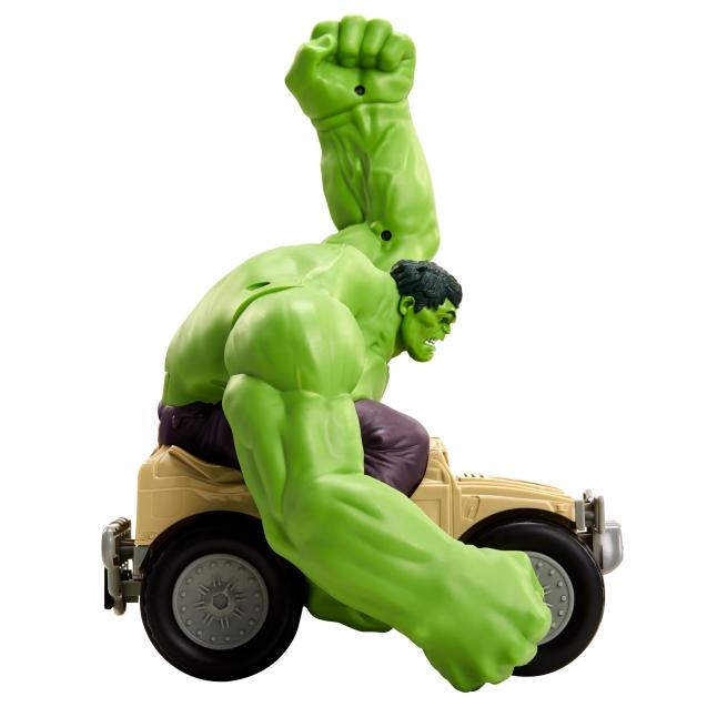 Marvel Avengers XPV Remote Control Hulk Smash from JAKKS Pacific, Inc.