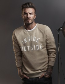 Modern Essentials selected by David Beckham