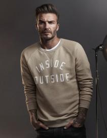 Modern Essentials selected by David Beckham