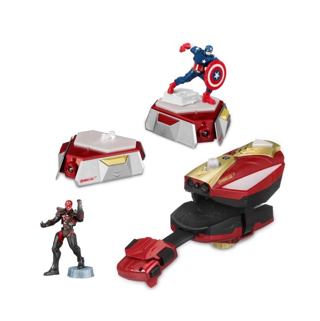 Playmation Marvel Avengers Starter Pack from Hasbro®