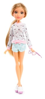 Project Mc2 Doll with Experiment from MGA Entertainment - Adrienne Adams