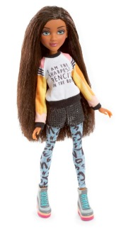 Project Mc2 Doll with Experiment from MGA Entertainment - Bryden Bandweth