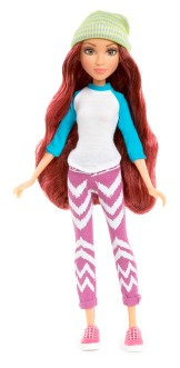 Project Mc2 Doll with Experiment from MGA Entertainment - Camryn Coyle