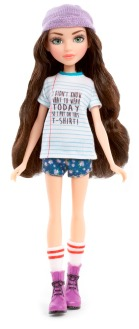 Project Mc2 Doll with Experiment from MGA Entertainment - McKeyla McAlister