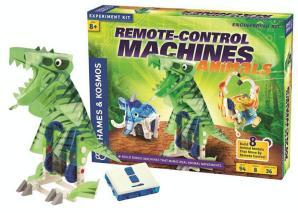 Remote Control Machines Animals (Thames & Kosmos)