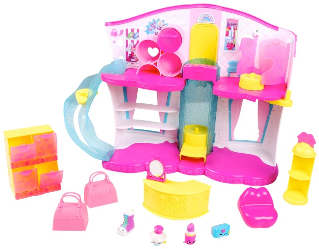 Shopkins Fashion Boutique Playset from Moose Toys