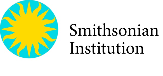Smithsonian Institute/Smithsonian American Art Museum logo