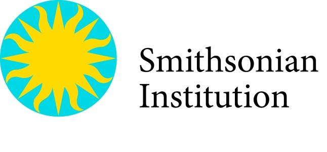 Smithsonian Institute/Smithsonian American Art Museum logo