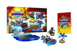 Skylanders SuperChargers (Activision)