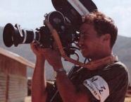 Specialist 5 John E. 'Sandy' Sandri, U.S. Army