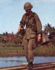 Specialist 6 Lawrence 'Larry' Sullivan, U.S. Army