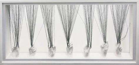 Tally 2015 by Eugenia Alcaide