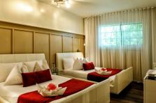 The Catalina Hotel & Beach Club - Bedroom