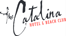 The Catalina Hotel & Beach Club logo