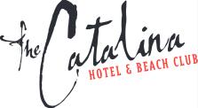 The Catalina Hotel & Beach Club logo