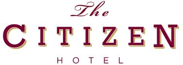 The Citizen Hotel logo