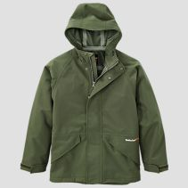 Timberland PRO® Dry Squall Waterproof Jacket (Grape Leaf)