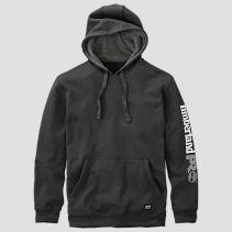Timberland PRO® Hood Honcho Sweatshirt (Jet Black)