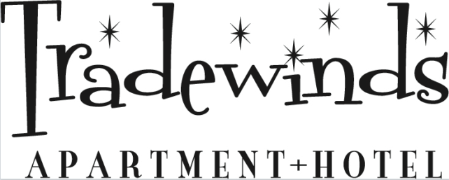 Tradewinds Residential Apartments & Hotel logo