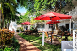 Tradewinds Residential Apartments & Hotel - Patio
