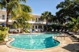 Tradewinds Residential Apartments & Hotel - Pool