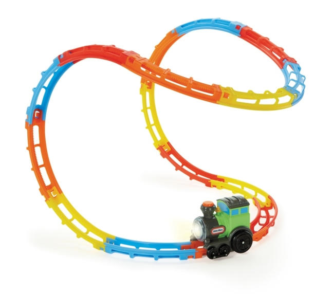Tumble Train from Little Tikes®