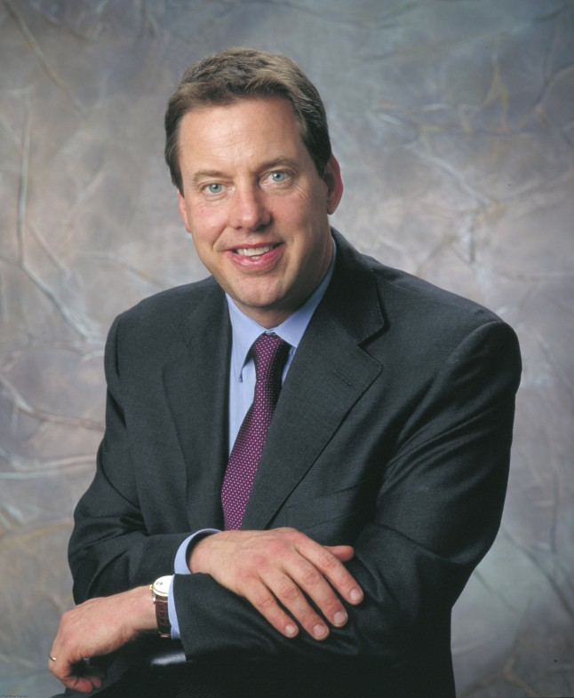 William Clay Ford, Jr. (Photo Credit: media.ford.com)