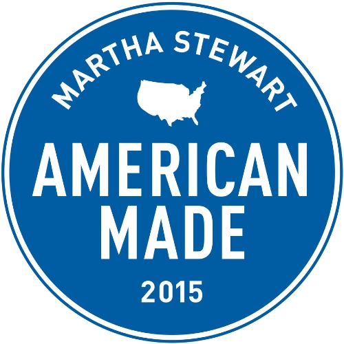 Martha Stewart Announces Fourth Annual American Made Program (PRNewsFoto/Martha Stewart Living Omnimedia,)