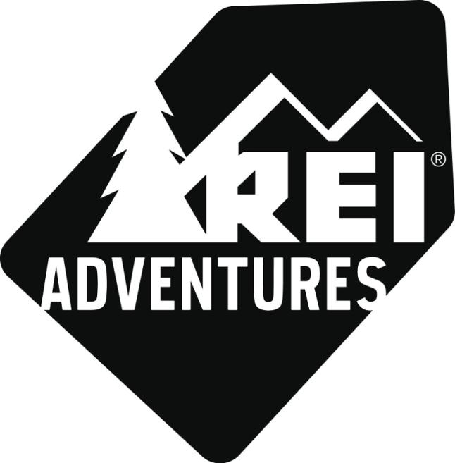 REI Adventures Logo (PRNewsFoto/REI)