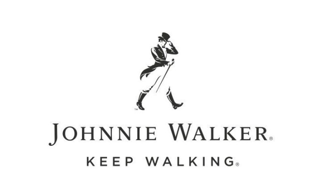 Johnnie Walker Keep Walking (PRNewsFoto/Diageo)