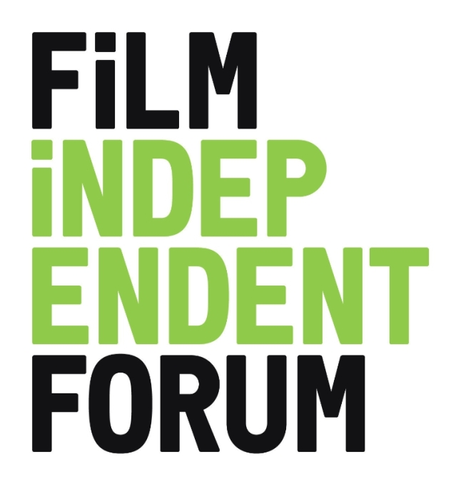 Film Independent Forum Logo (PRNewsFoto/Film Independent)
