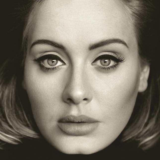 "Adele Album ""25"" Released Globally November 20th (PRNewsFoto/XL Recordings / Columbia Records)"