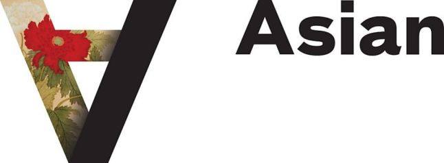 The Asian Art Museum–Chong-Moon Lee Center for Asian Art and Culture, San Francisco  (New) Logo